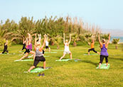 Wellness &amp; Sports, Sunprime Platanias Beach
