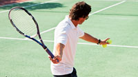 Tennis &amp; multisport