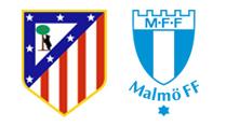 Atletico Madrid - Malmö FF