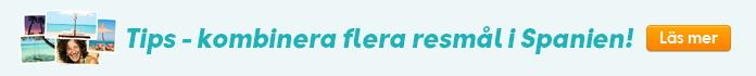 Tips - kombinera flera resmål på Teneriffa - läs mer!