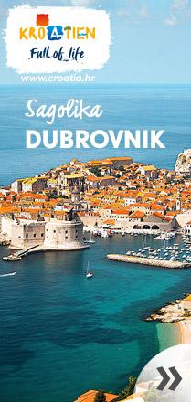 Resor till Dubrovnik