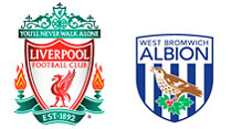 Liverpool - West Bromwich