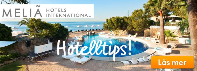 Meliá Hotels på Mallorca