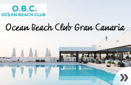 Ocean Beach Club Gran Canaria