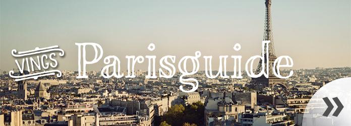 Reseguide om Paris