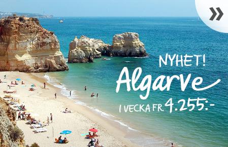 S15 - Algarve