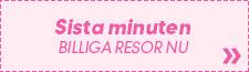 Sista minuten-resor