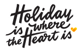 Holiday is where the heart is