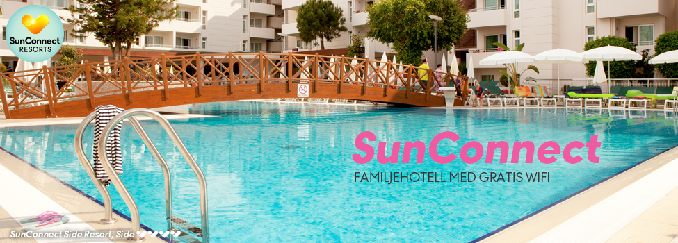 Hotell - bläddrare - sunconnect