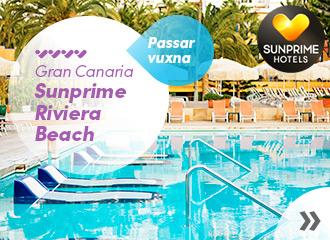 Sunprime Riviera Beach