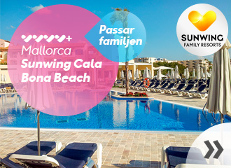 Sunwing Cala Bona Beach