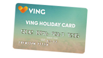 Ving Holiday Card