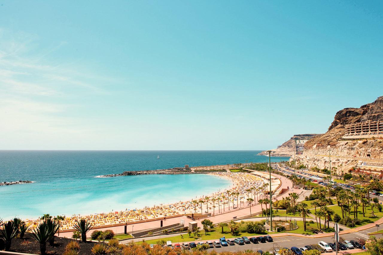 Spanien - Amadores, Gran Canaria