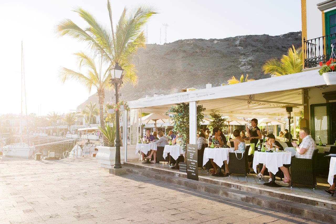 Spanien - Playa des Cavallet, i närheten av Ibiza stad