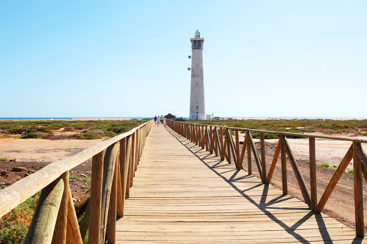 Spanien - Jandía, Fuerteventura