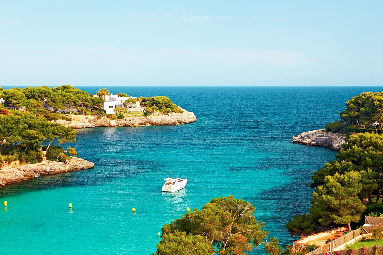 Spanien - Cala d´Or, Mallorca