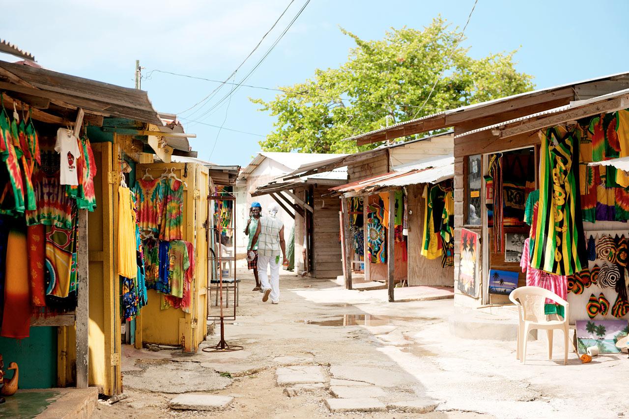 Jamaica - Negril