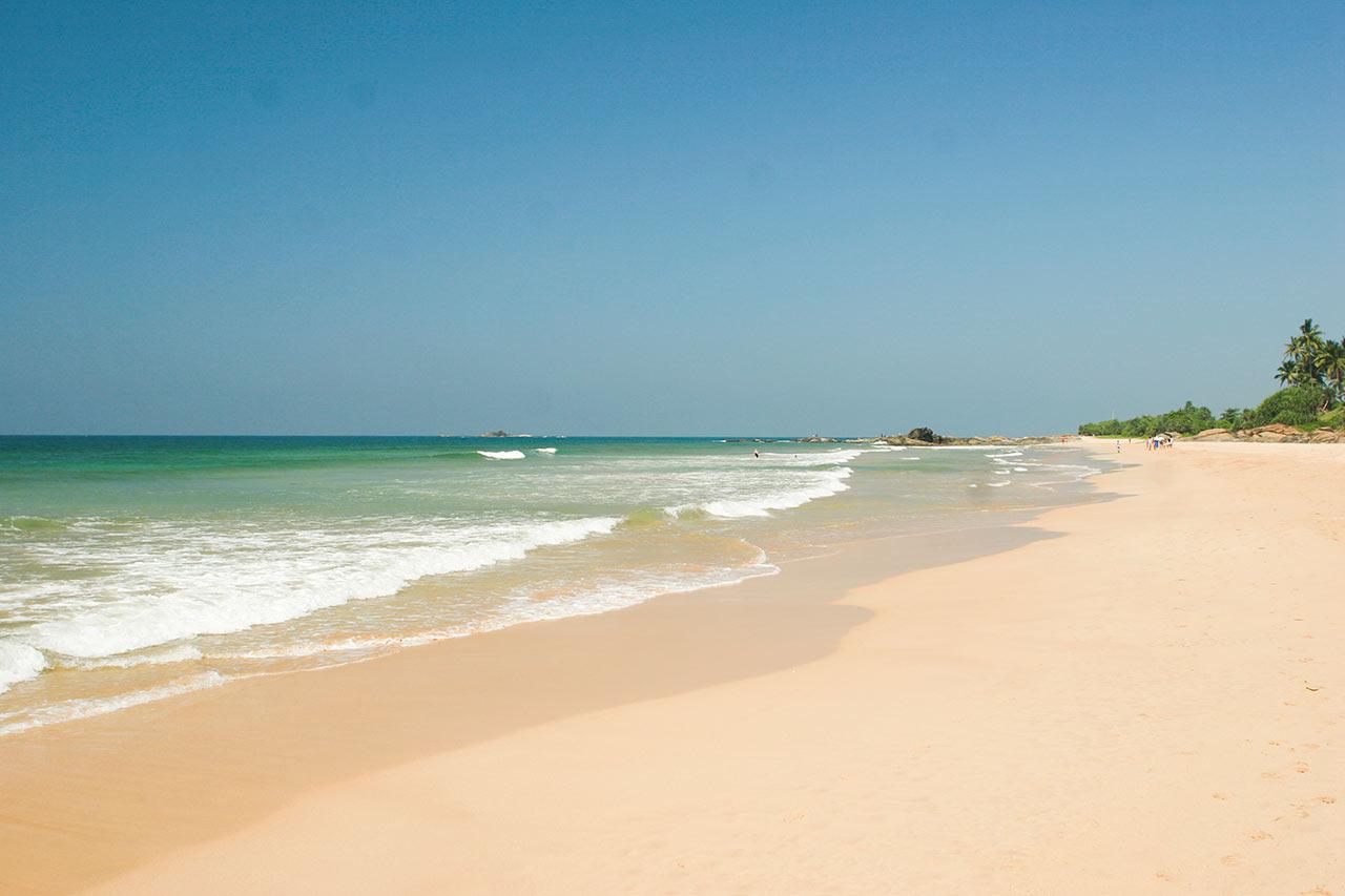 Sri Lanka - Bentota