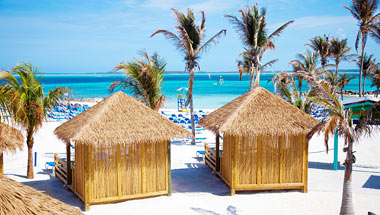 Orlando, Bahamas