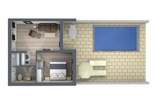 Prime Pool Suite