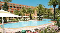 Sofitel Marrakech Lounge and Spa - ett av våra omtyckta romantiska hotell.