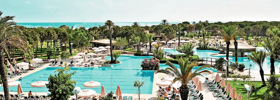 Gloria Golf Resort, Belek, Antalya-området, Turkiet