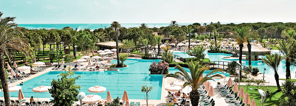 Gloria Golf Resort, Belek, Antalya-området, Turkiet
