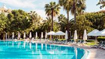 Barut Hotel Hemera Resort & Spa - för barnfamiljer som vill ha det lilla extra.