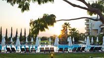 Barut Hotel Lara Resort Spa & Suites - för barnfamiljer som vill ha det lilla extra.
