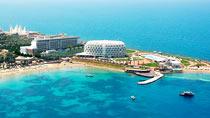 All Inclusive på hotell SENTIDO Gold Island.