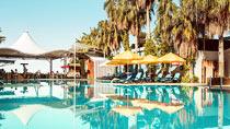 All Inclusive på hotell smartline Sunpark Beach.