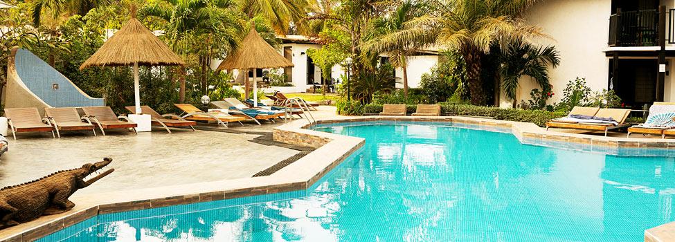 Bakotu Hotel & Apartment, Gambia, Gambia