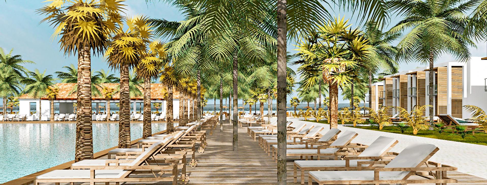 Sunprime Tamala Beach, Gambia, Gambia