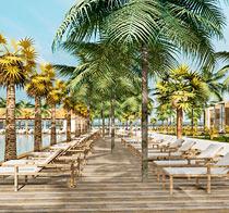 Sunprime Tamala Beach - för dig som vill ha barnfritt på semestern.