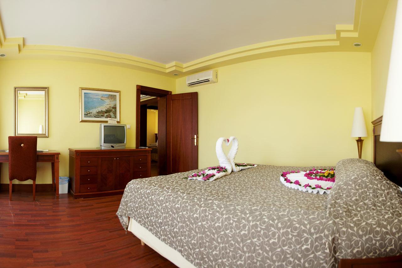 Se bilder från vårt hotell bodrum holiday resort & spa i bodrum stad