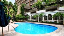Koppla av på ett spahotell - Tawana Bangkok.