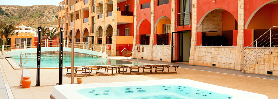 Por do Sol Apartments, Sal Rei, Boa Vista, Kap Verde