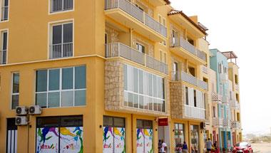 Zodiaco Apartments