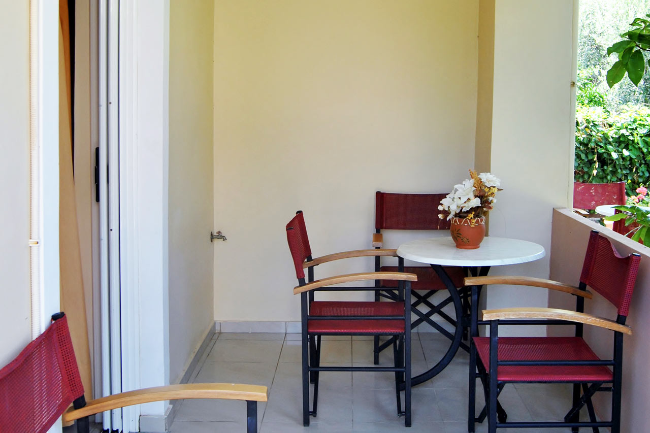 Dimitra Village - Lägenhet i den