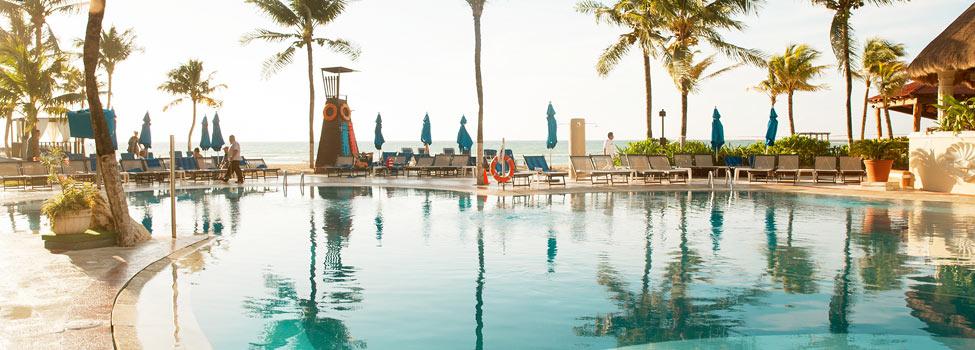 Gran Porto Resort & Spa, Playa del Carmen, Mexiko, Karibien/Västindien & Centralamerika