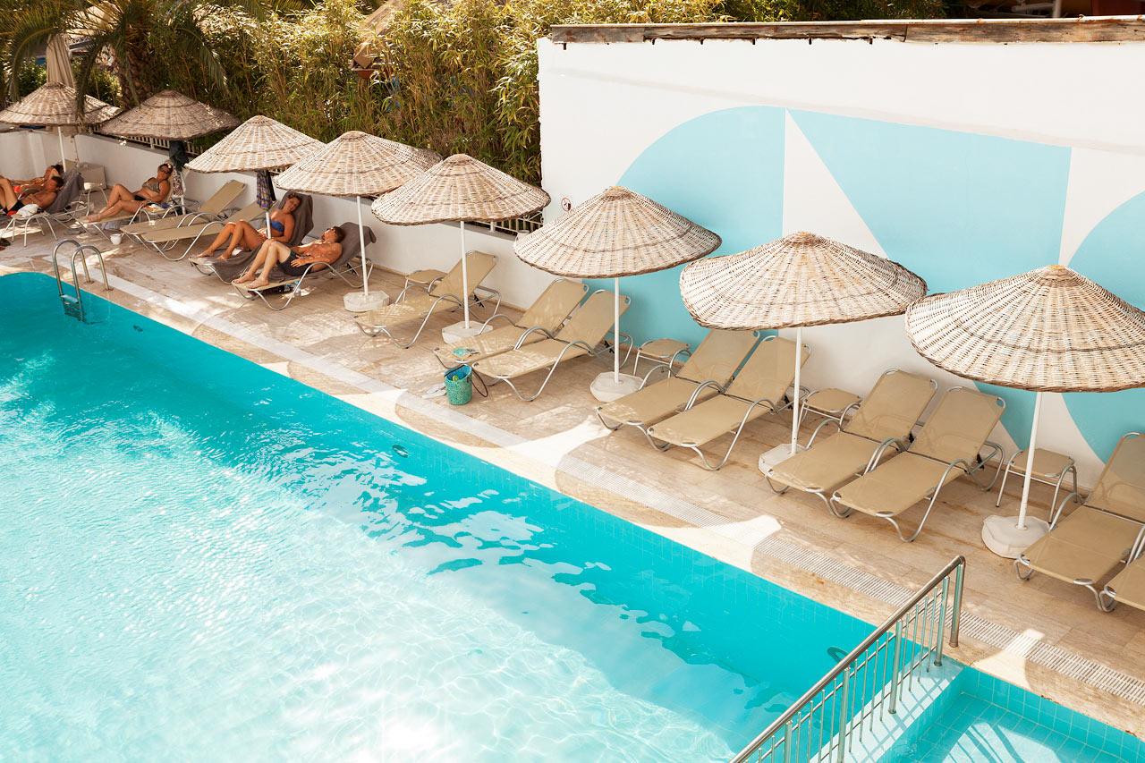 Sunprime Beachfront - Bilder hos Ving