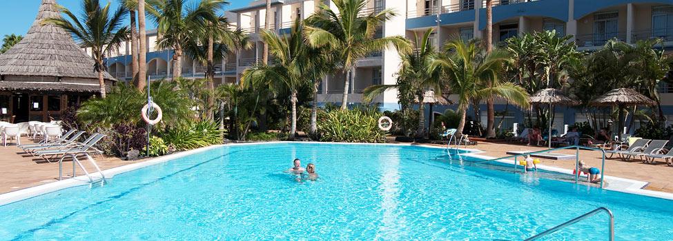 IFA Altamarena Hotel, Jandía, Fuerteventura, Kanarieöarna