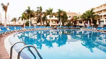 All Inclusive på hotell SENTIDO Buganvilla Hotel & Spa.