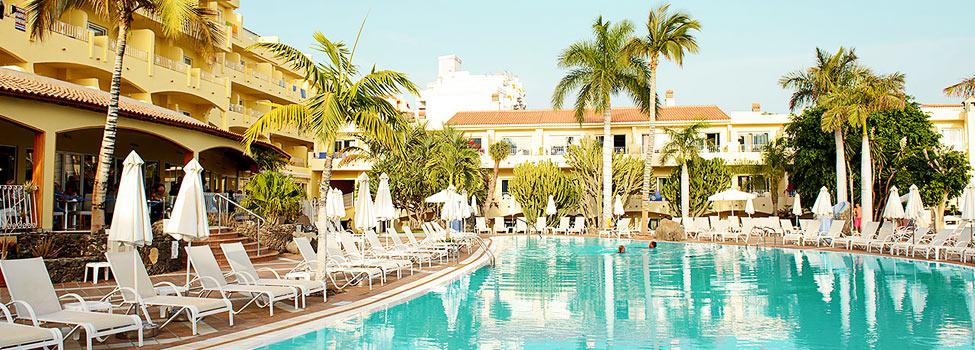 SENTIDO Buganvilla Hotel & Spa, Jandía, Fuerteventura, Kanarieöarna