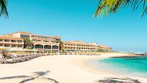 Gran Hotel Atlantis Bahia Real - för barnfamiljer som vill ha det lilla extra.