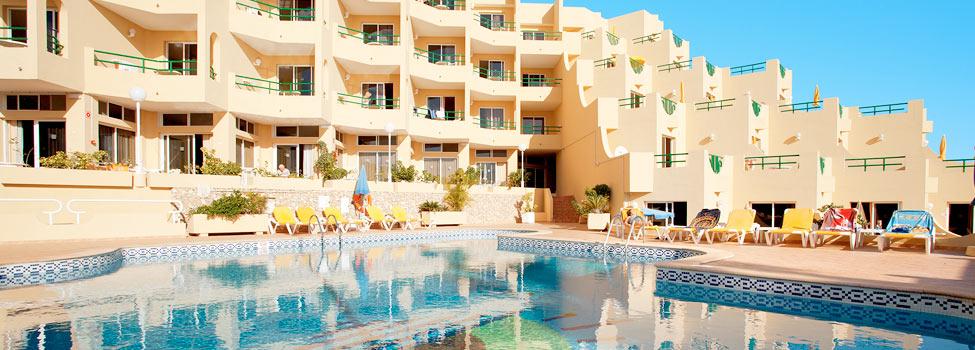 Morasol, Costa Calma, Fuerteventura, Kanarieöarna