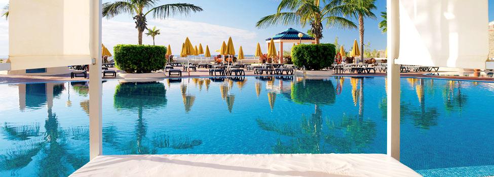 SENTIDO H10 Playa Esmeralda, Costa Calma, Fuerteventura, Kanarieöarna
