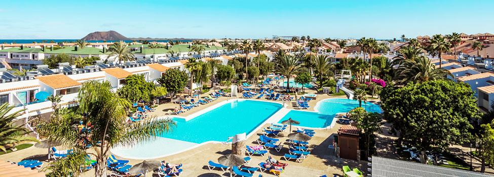 smartline Playa Park, Corralejo, Fuerteventura, Kanarieöarna