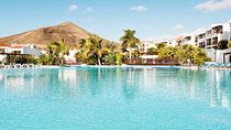 Barnvänliga hotell Fuerteventura Princess.