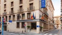 Hotell Tryp Ciudad De Alicante – Utvalt av Ving